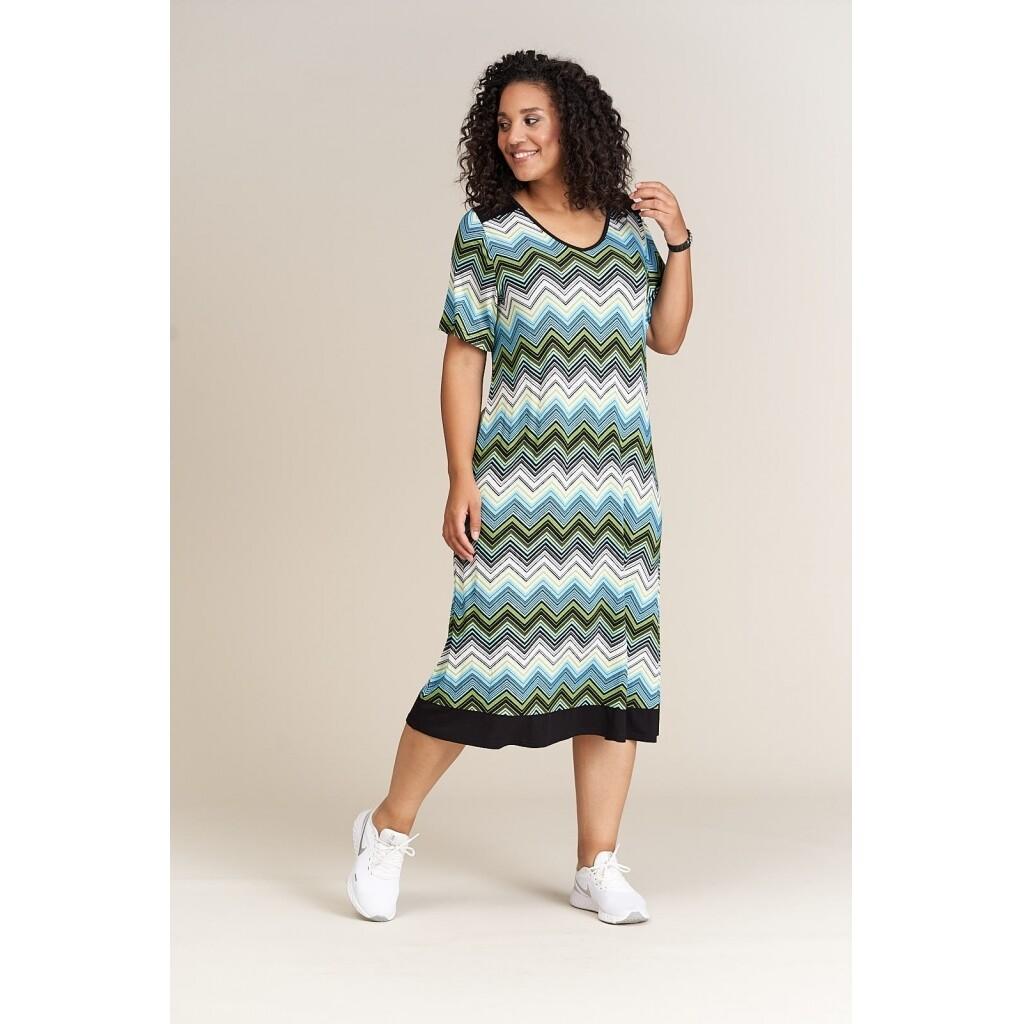 Sødeste maxi-kjole fra Studio