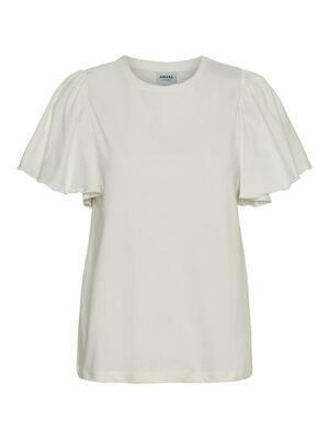 Lækker t-shirt fra Vero Moda Curve
