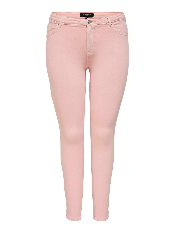 Cool pink bukser fra Carmakoma!