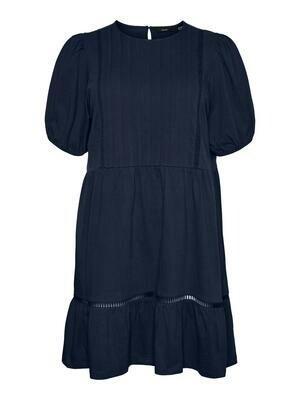 Sød kjole fra Vero Moda Curve