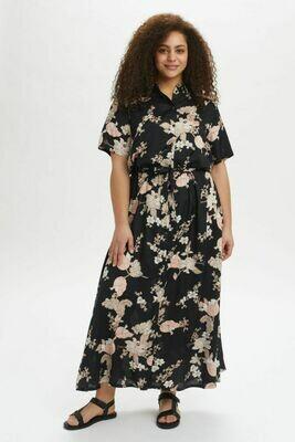 Elegant kjole fra Kaffe Curve