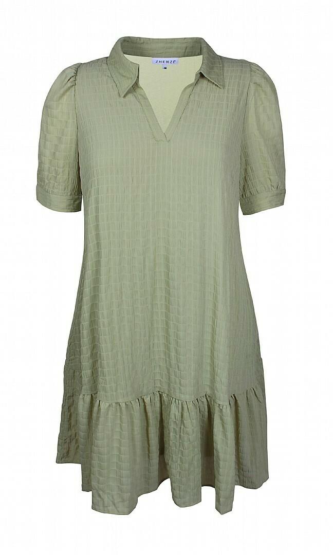 Fin kjole fra Zhenzi
