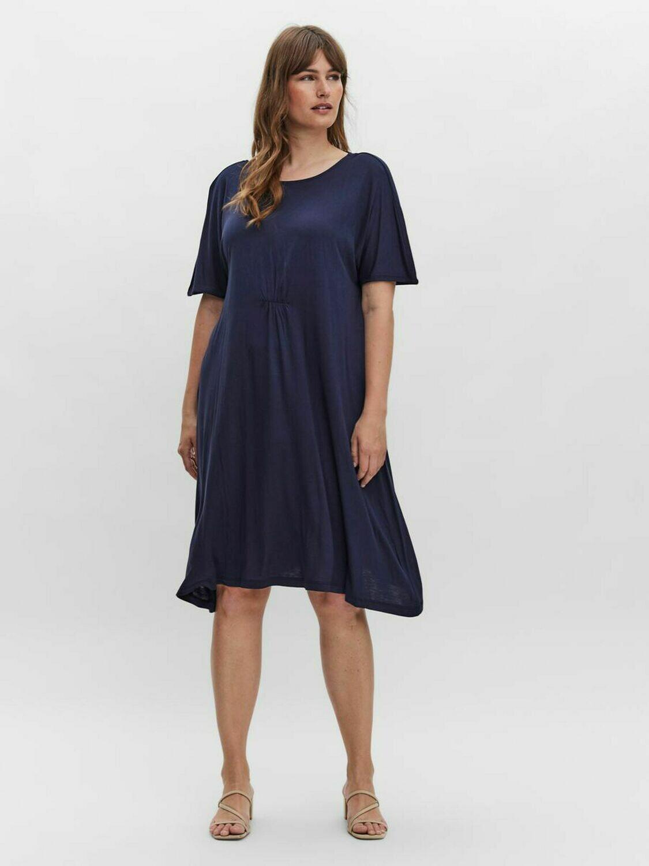 Super fin kjole fra Vero Moda Curve