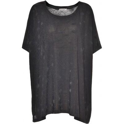 Flot oversize t-shirt fra Gozzip