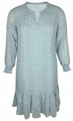 Smuk og feminin kjole fra Zhenzi