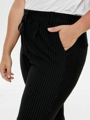 Goldtrash pants med striber