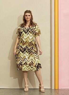 Flot kjole fra Zhenzi
