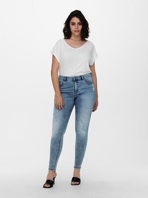 Cool jeans fra Carmakoma
