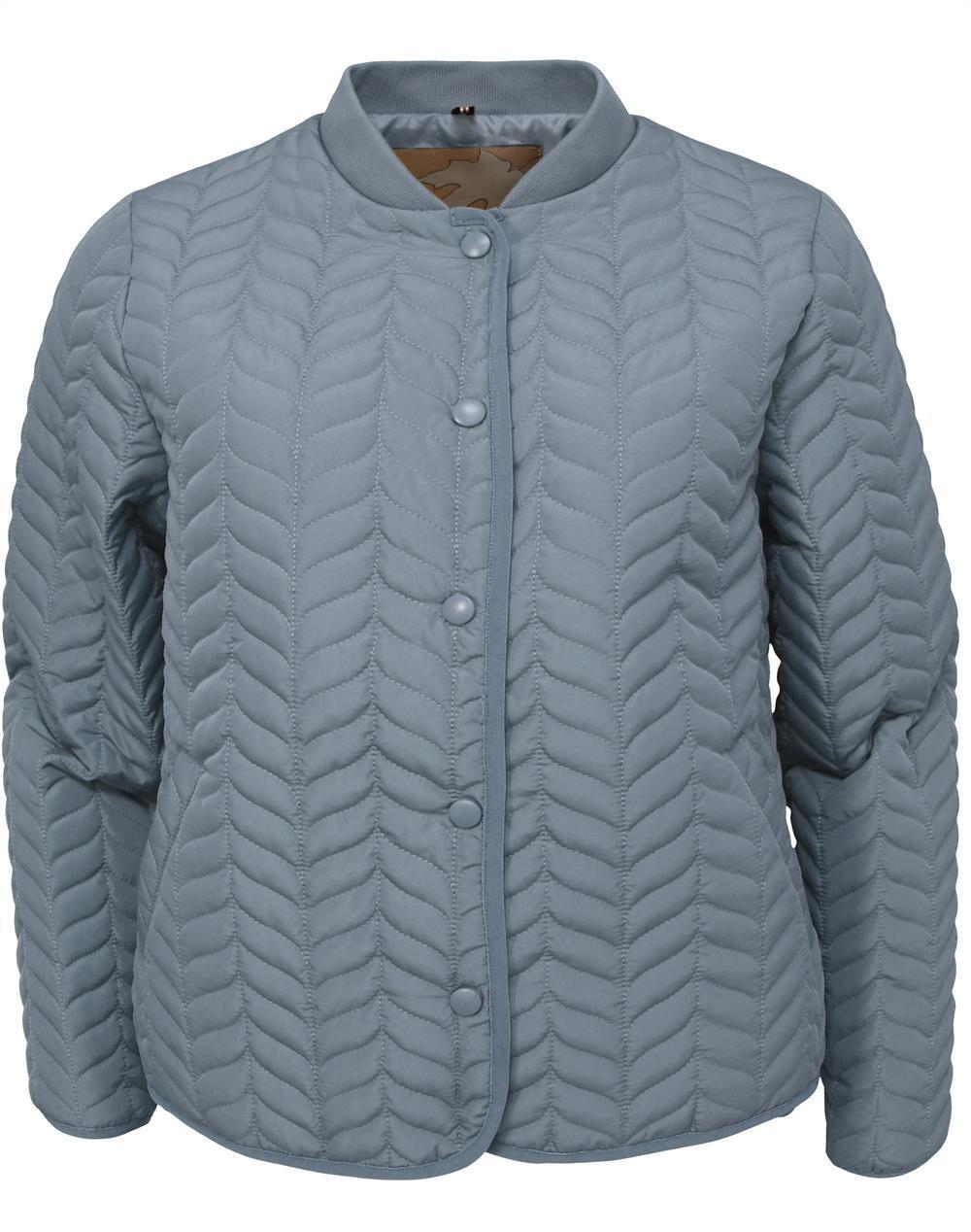 Quiltet jakke fra Cassiopeia