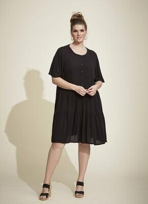 Enkel og fin kjole fra Zhenzi