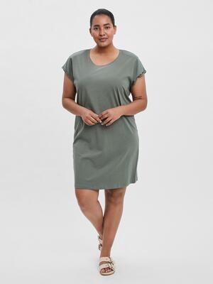 Enkel kjole fra Vero Moda Curve