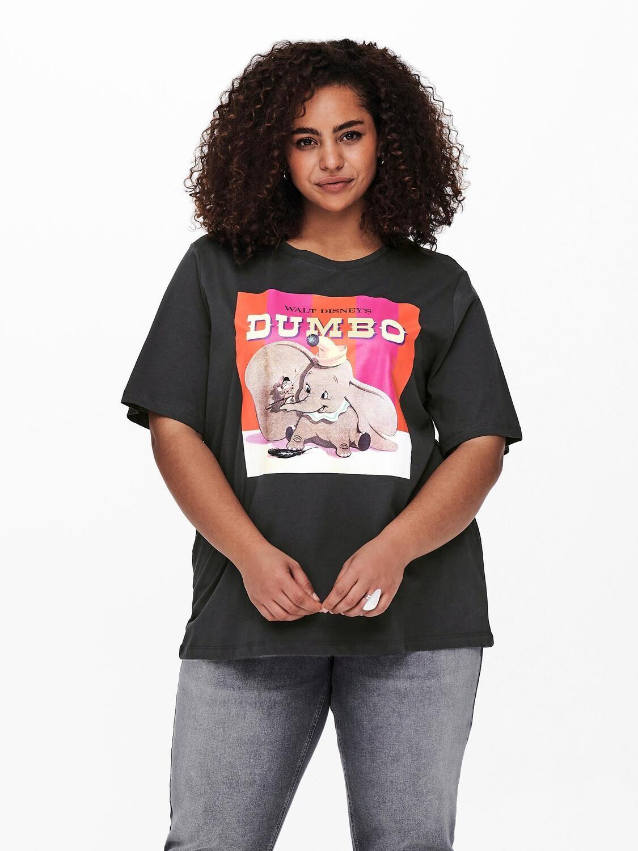 Sødeste t-shirt fra Carmakoma
