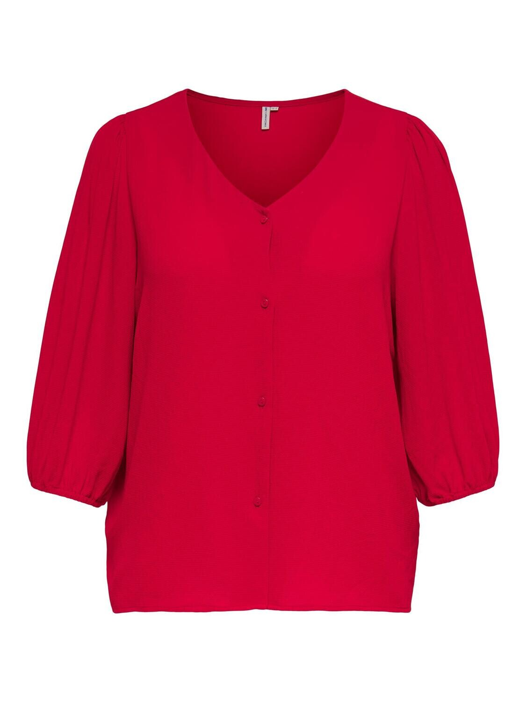 Feminin skjorte fra Carmakoma