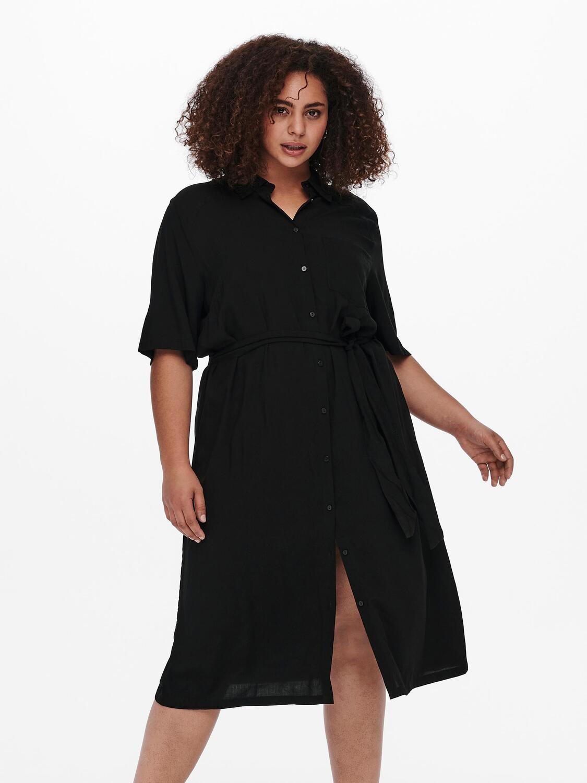 Smuk kjole fra Carmakoma