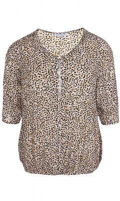Skøn bluse fra Zhenzi