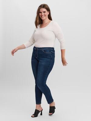 Cool jeans fra Vero Moda Curve