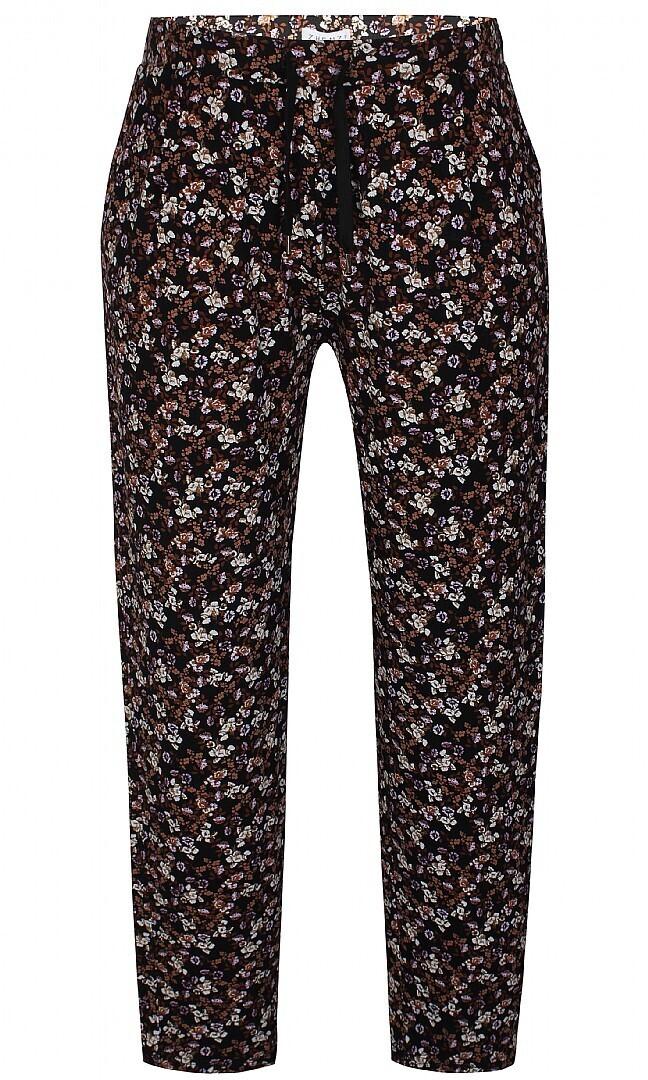 Søde bukser med blomsterprint fra Zhenzi