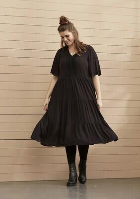 Smuk kjole fra Zhenzi