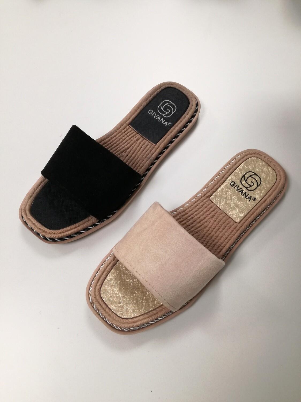 Sandaler fra Vanting