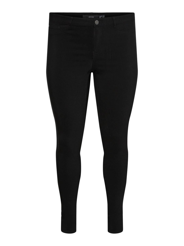 Superstretch pants fra Vero Moda Curve!