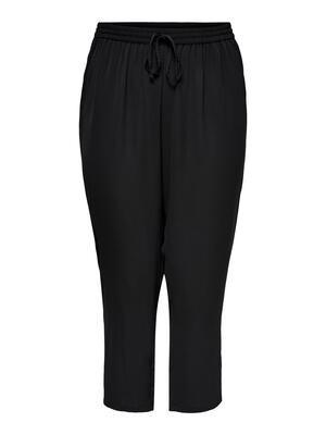 Løstsiddende bukser fra Carmakoma!