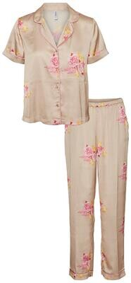 Skøn pyjamas fra Vero Moda curve