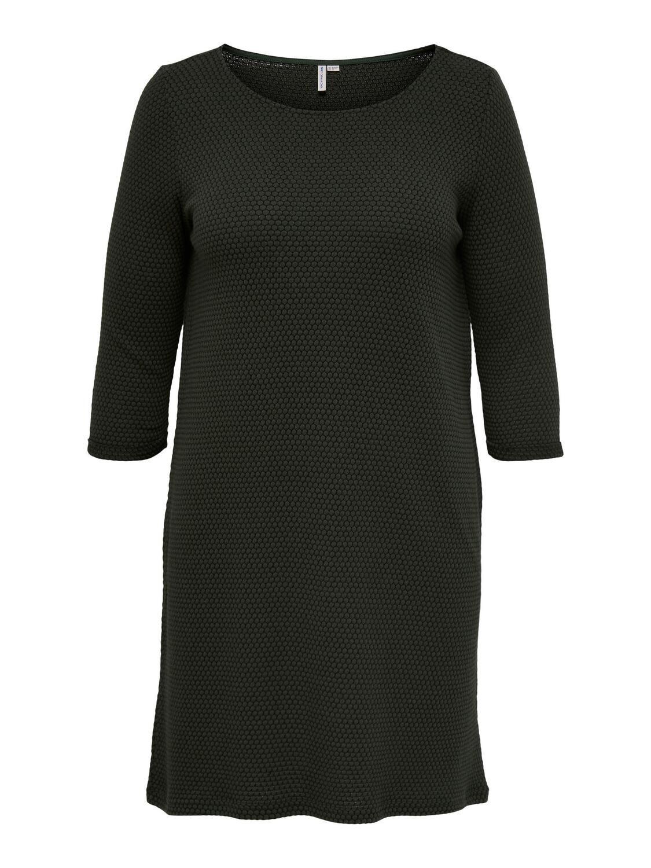 Enkel kjole fra Carmakoma