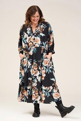 Super flot kjole fra Gozzip