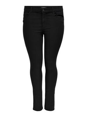 Behagelige jeans fra Carmakoma