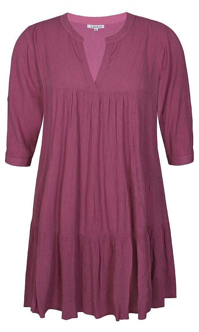 Super fin og enkel kjole fra Zhenzi