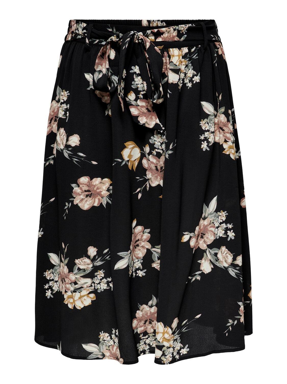 Flot blomstret nederdel fra Carmakoma