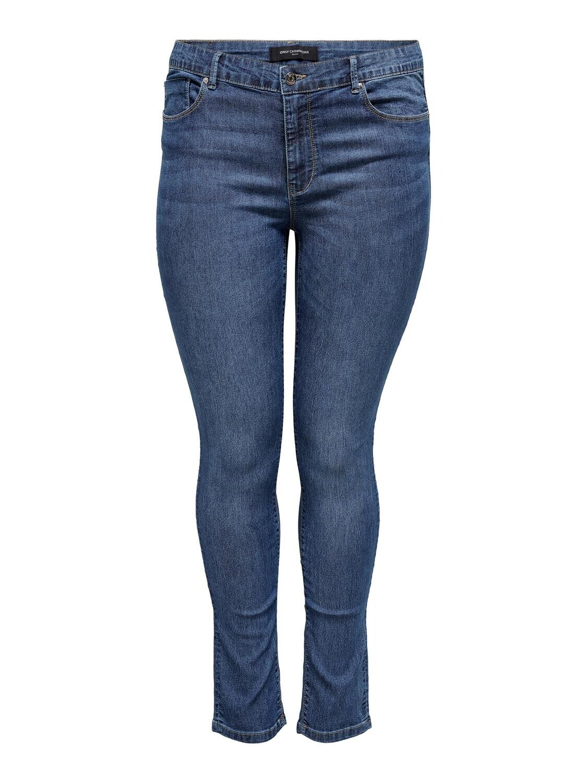 Push-up jeans fra Carmakoma