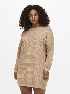 Behagelig kjole fra Carmakoma
