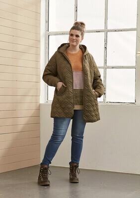 Skøn jakke fra Zhenzi