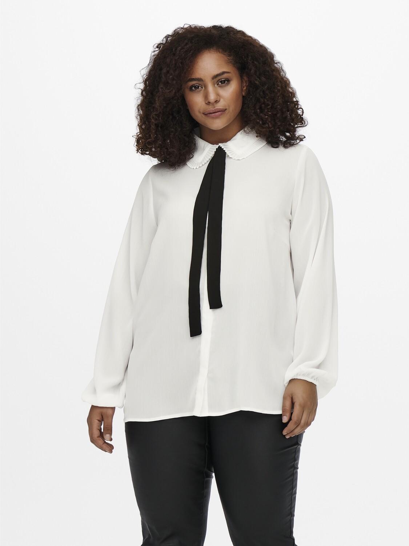 Fin skjorte fra Carmakoma