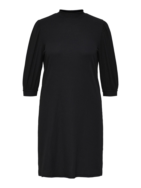 Enkel og smart kjole fra Carmakoma