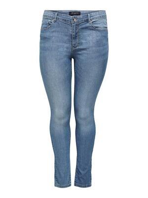 Push up jeans fra Carmakoma