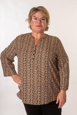 Smuk skjorte fra Christy/Paris