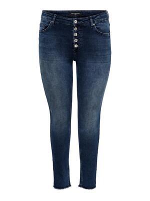 Fede jeans fra Carmakoma