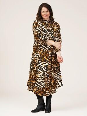 Skøn kjole fra Gozzip