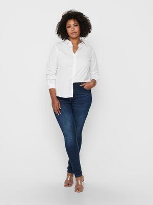 Smarte jeans fra Carmakoma
