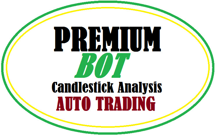 PREMIUM BOT | AUTO TRADING WITH CANDLESSTICK ANALYSIS STRATEGY