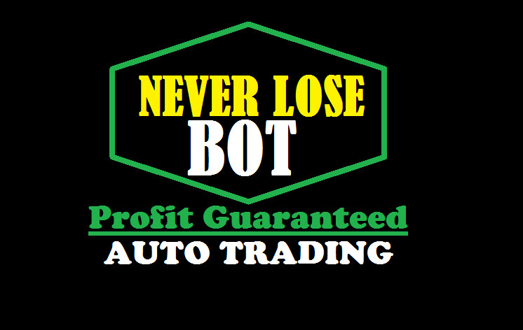"""NEVER LOSE"" BOT 