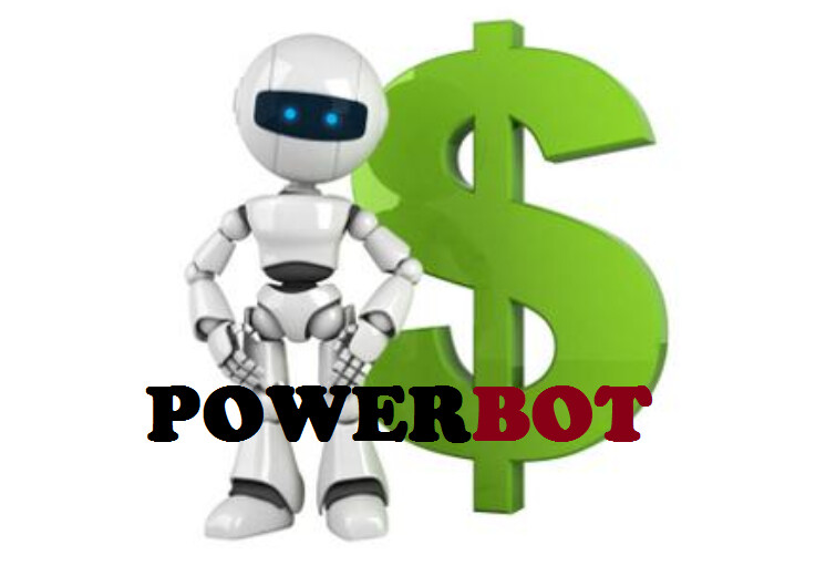 "​""POWERBOT"" BINARY.COM BOT​ - AUTOMATED TRADING - THE MOST PROFITABLE TRADING ROBOT​ (dn)"