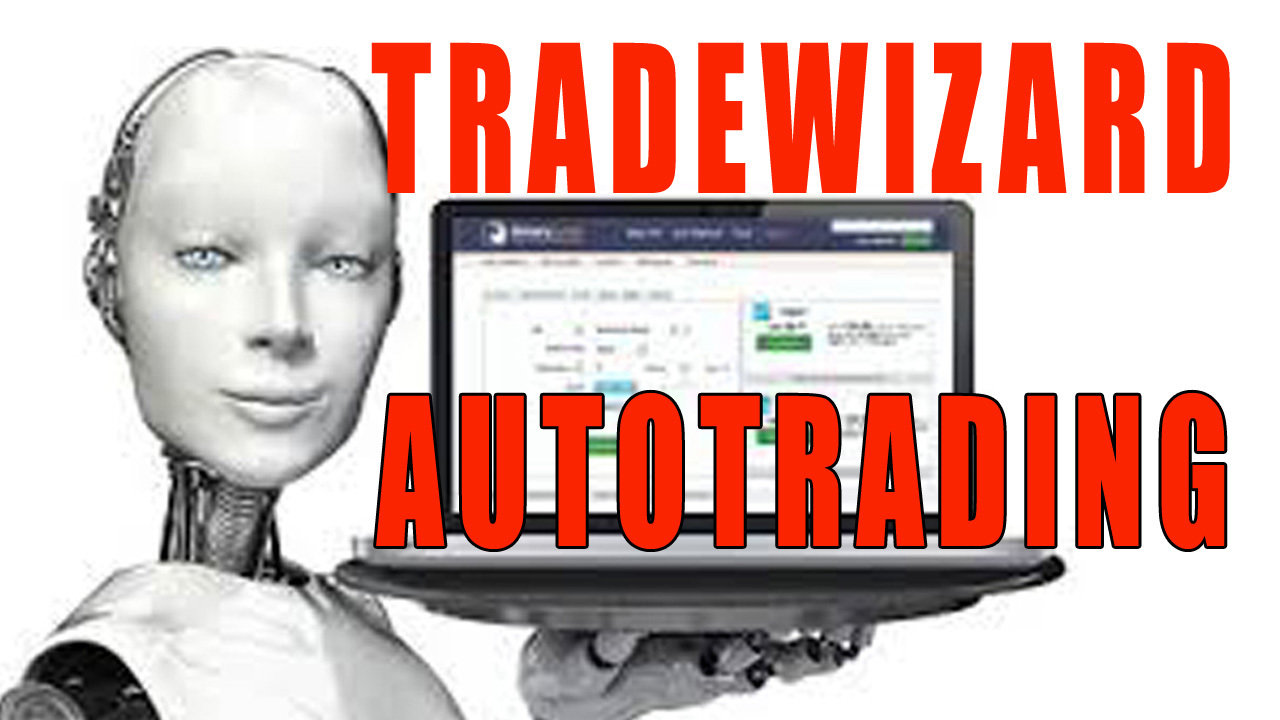 TRADEWIZARD : AUTO TRADING BOT FOR SMALL DEPOSIT