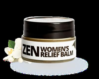 ZEN Women's Relief Balm
