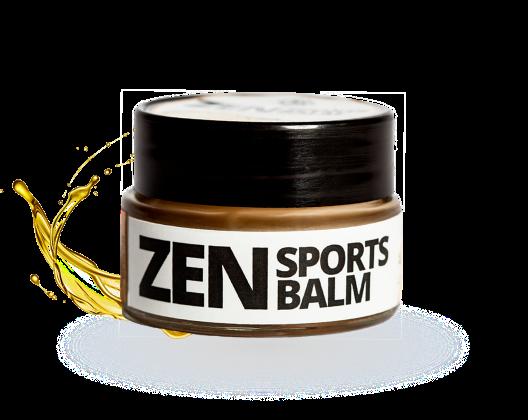 ZEN Sports Balm