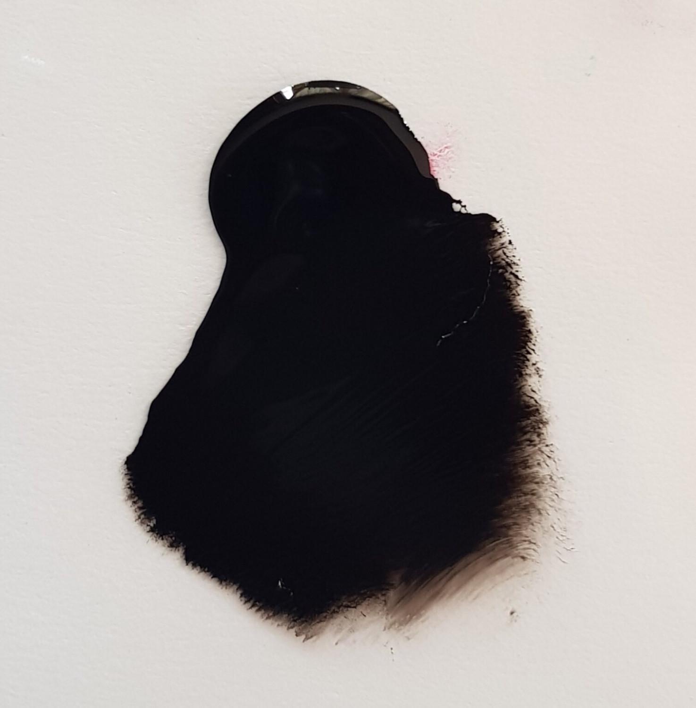 Midnight Black epoxy Paste 50gr (NEW SIZE)-Opaque