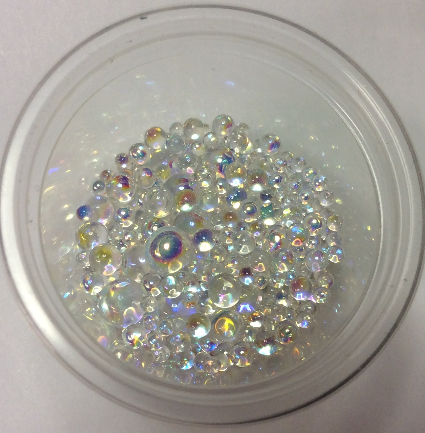 Baubles 50gr (NEW)