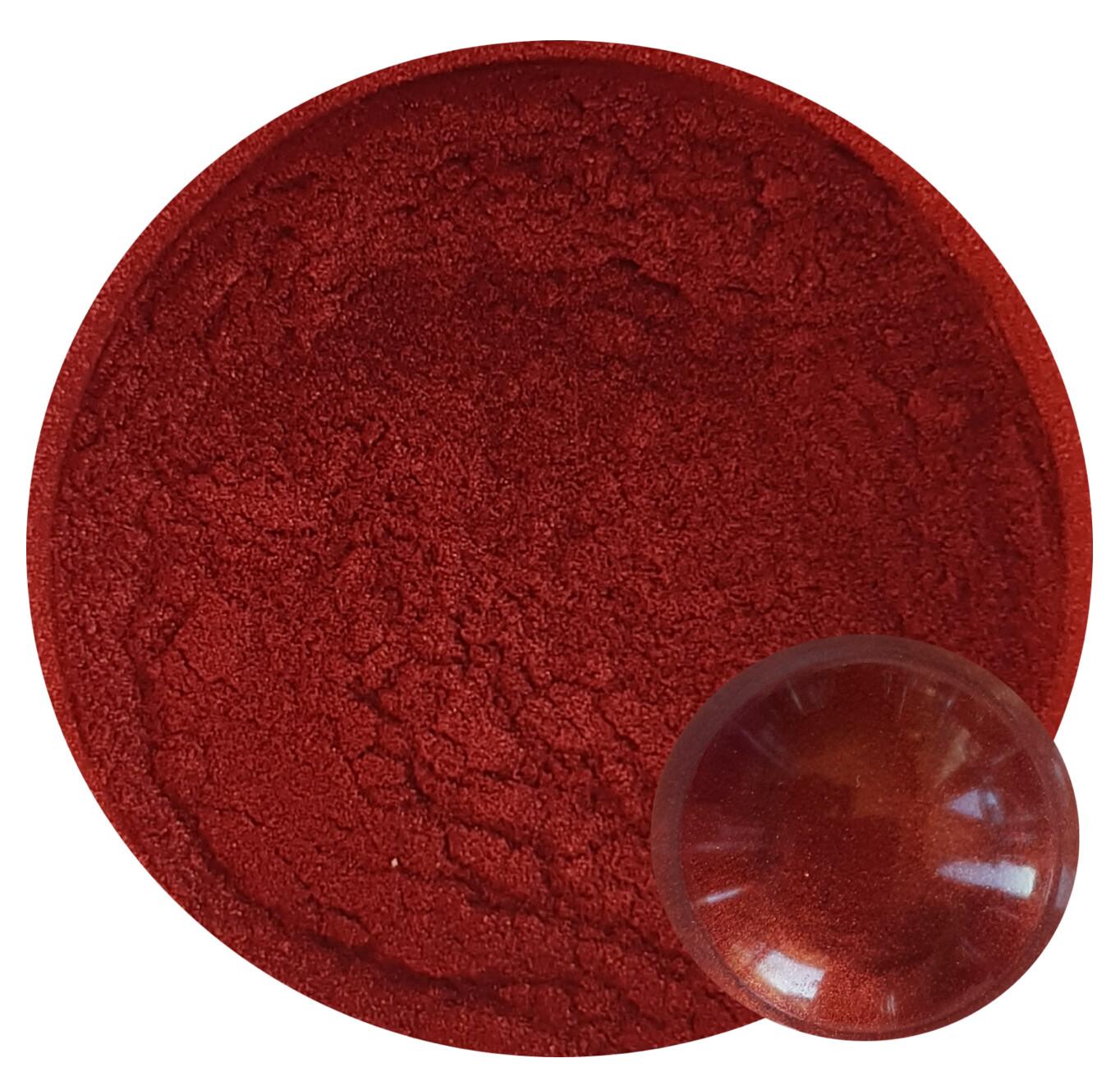 Gypsy Red 25gr